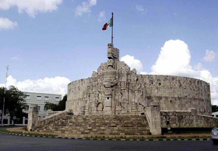 Yucatán es el Estado atractivo para realizar juntas de trabajo.(Foto: Archivo)