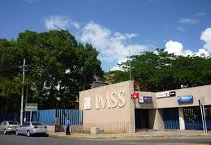 Hospital T-1 del Seguro Social. (Archivo/SIPSE)