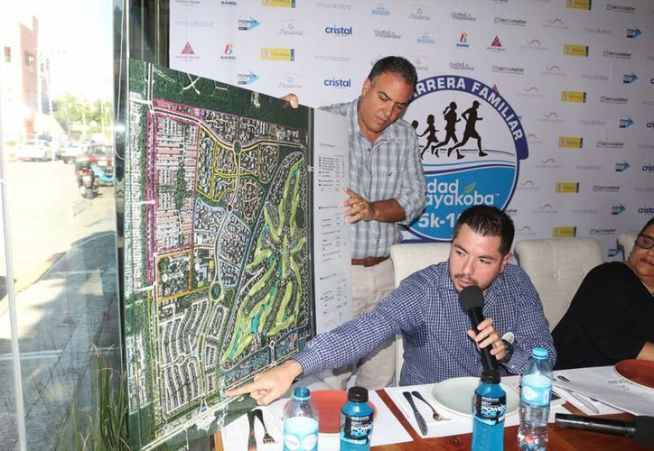 Los interesados en participar deberán pagar 250 pesos por la inscripción. (Foto: Adrián Barreto/SIPSE)