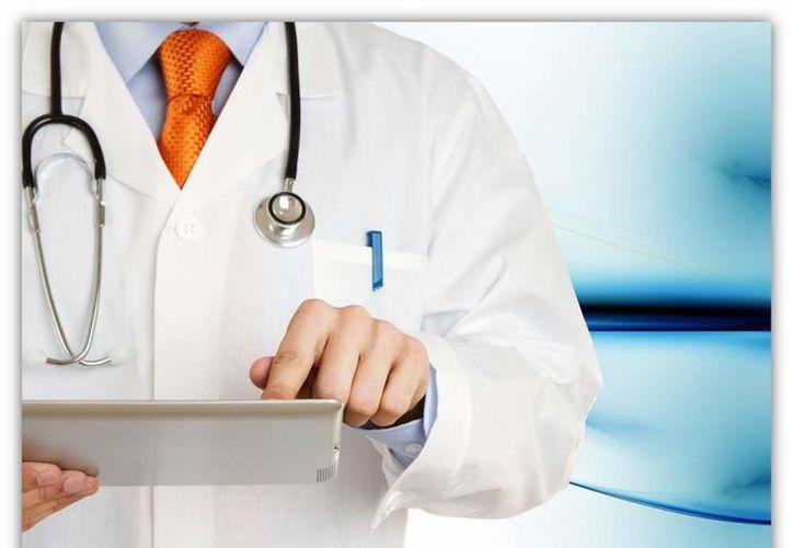 El médico del Seguro Popular le sugirió al paciente que acudiera a realizarse el estudio de la cabeza a una clínica privada. (Foto: Contexto)
