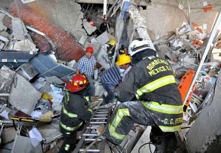 La PGR les ha negado a los deudos tener acceso a la averiguación previa del accidente pues buscan saber realmente lo que pasó. (Archivo SIPSE)