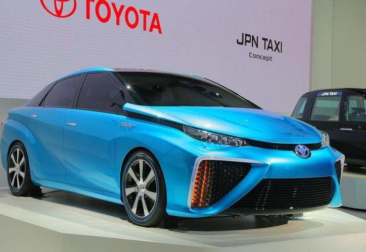 El vehículo se comercializará en Japón en unos siete millones de yenes. (caranddriver.com)