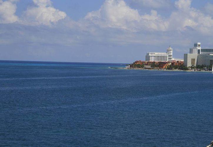 Ahora Protección Civil realizará simulacros de tsunami en escuelas, empresas y hoteles de Cancún. (Tomás Álvarez/SIPSE)