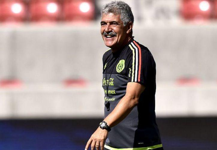 Ferretti dirigirá los próximos encuentros del conjunto tricolor. (IMAGO7)