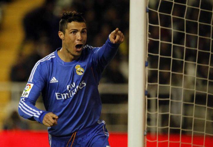 Ronaldo ha conseguido 5 goles en los últimos dos partidos. (Foto: Agencias)