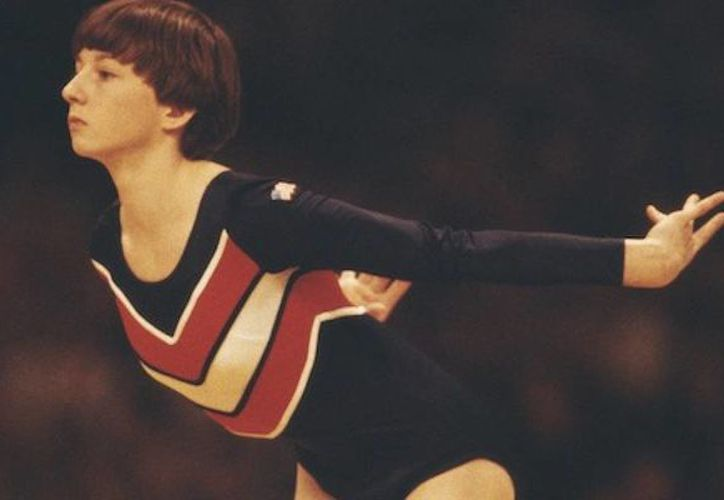 Marcia Frederick dio a conocer los detalles del abuso al que fue sometida por su entrenador en 1979. (Internet)