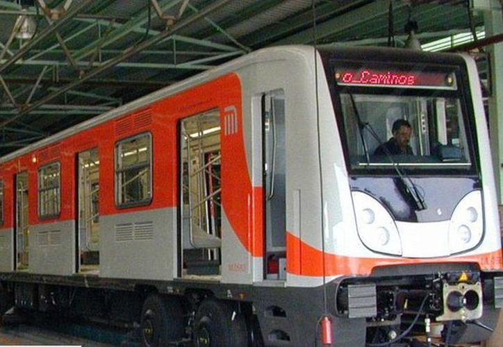 El domingo 25 de diciembre, los usuarios podrán ingresar con bicicleta a las 12 Líneas de la red del Metro. (@MetroCDMX)