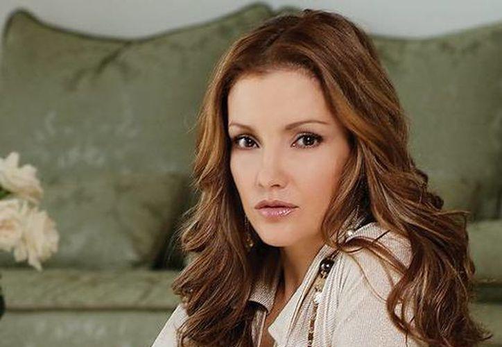 Karla Álvarez nació en la Ciudad de México, el 15 de octubre de 1972. (Agencias)