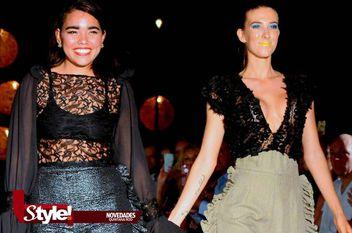 Ary Marrufo presenta colección primavera-verano 2019 en Cancún