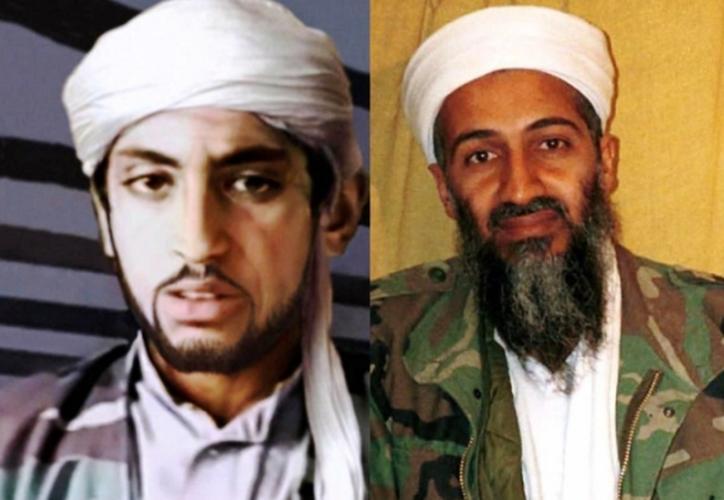 El hijo de Osama bin Laden ha expresado deseos de querer vengar la muerte de su padre. (Internet)
