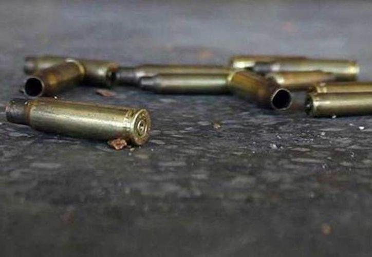De un disparo en la cabeza y frente a sus familiares, una mujer que trabajaba como modelo y edecán fue asesinada en su domicilio, en Apodaca, Nuevo León. (Imagen de contexto/elhorizonte.mx)