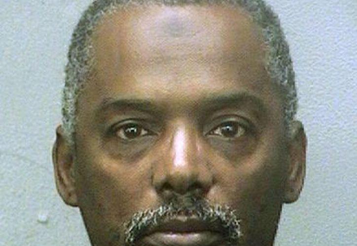 Foto proporcionada por la Oficina del Alguacil del Condado de Broward, que muestra a William Potts bajo custodia. (Archivo/Agencias)