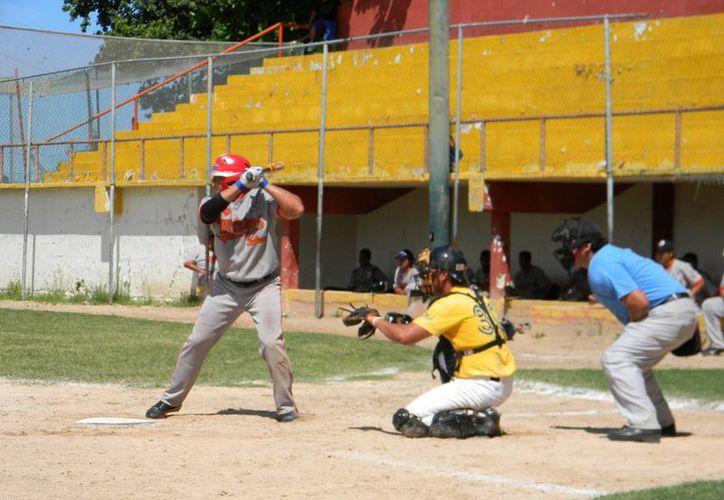 Soles de Benito Juárez esperan alcanzar un boleto a los playoffs. (Redacción/SIPSE)