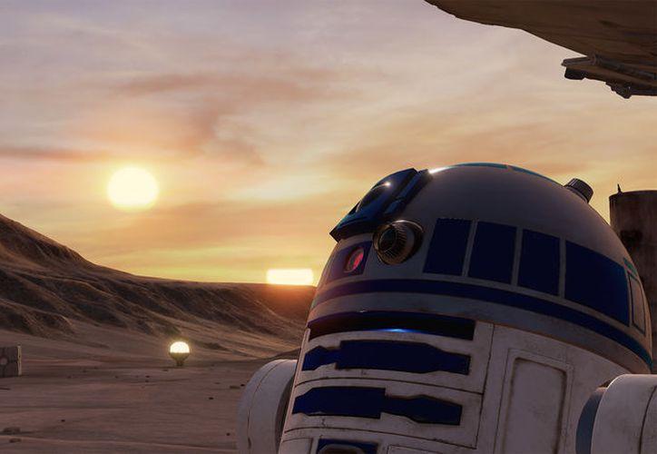 Una agencia de viajes ofreció vuelos hacia los planetas de Stars Wars. (Foto: Internet)