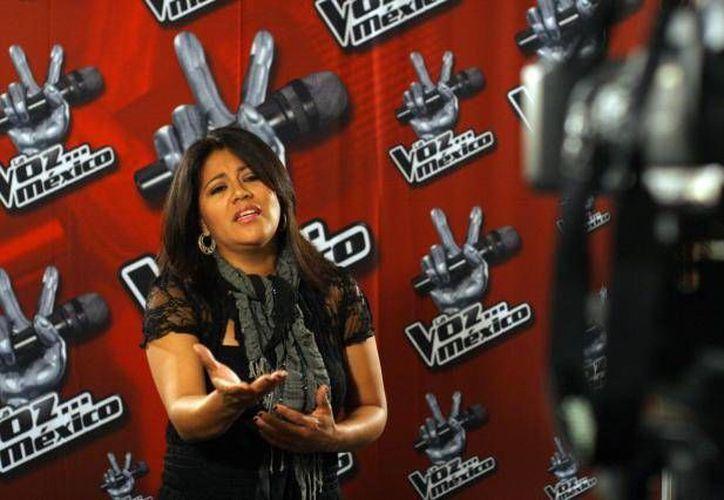 Podrán participar en el casting para La Voz... México todos los mayores de 16 años de edad. (Archivo/SIPSE)