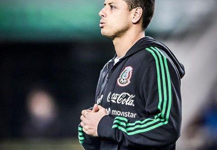 El jugador destacó la importancia de que los equipos mexicanos sigan ganando este certamen. (Instagram)
