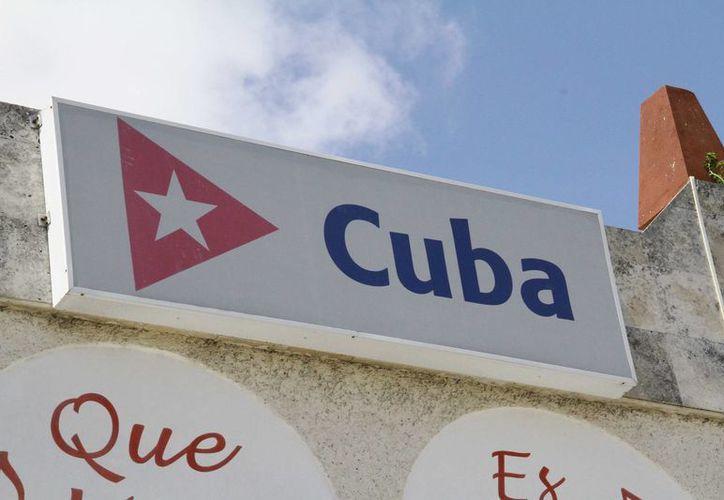 El crecimiento turístico de Cuba ha beneficiado a Quintana Roo con la llegada de  más turismo. (Miguel Ortíz/SIPSE)