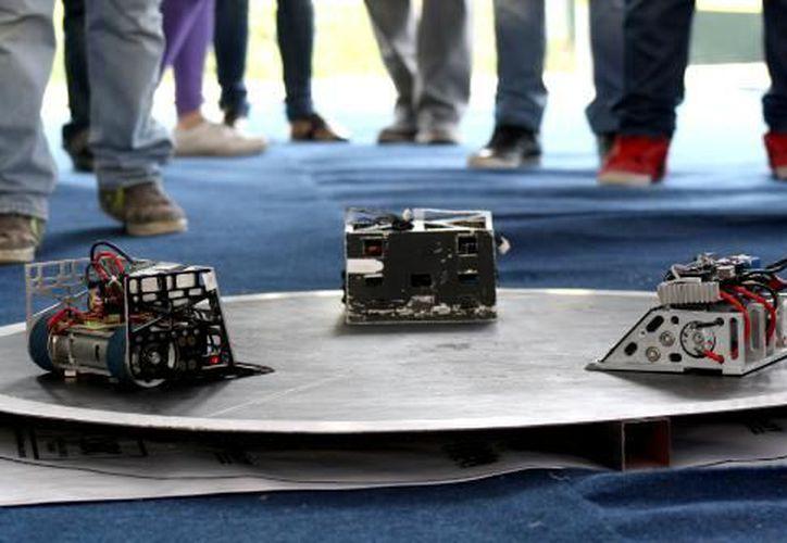 Alumnos Oaxaqueños competirán nuevamente en torneo de internacional de robótica. (sev.gob.mx)