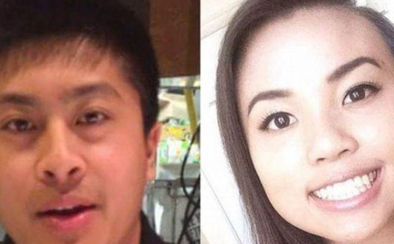 Las autoridades creen que la pareja se perdió del sendero principal y dio vueltas por varios días intentando encontrar el camino