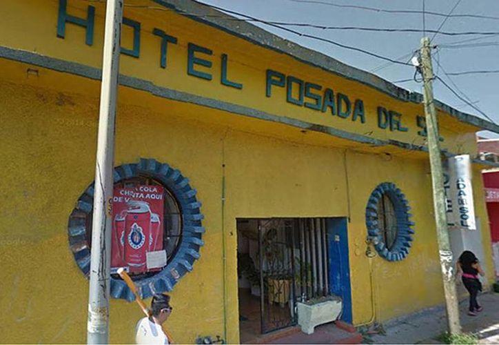La PGJE informó que en Tuxtla Gutiérrez, fueron rescatados 14 centroamericanos en condiciones infrahumanas. (Excelsior)