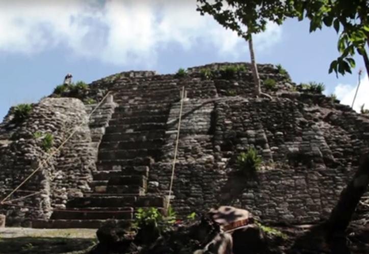 Se invierten 12 millones de pesos en el nuevo atractivo arqueológico, ubicado al sur del estado.