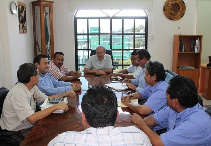 El acuerdo alcanzado por los representantes y autoridades beneficia a la región cañera. (Redacción/SIPSE)