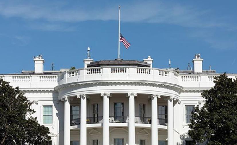 Casa Blanca (Instagram/whitehouse)