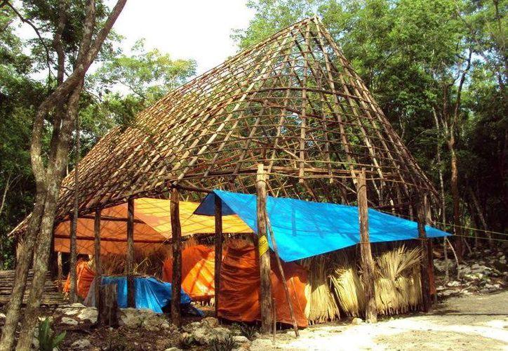 En agosto de 2012 se detectó que el terreno en Chichén Itzá pertenece a un particular. (Milenio Novedades)
