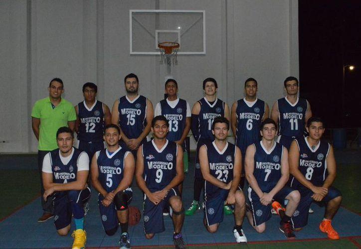 El equipo de Acanceh ganó primero a Universidad Modelo y el sábado a Cenotillo. (Milenio Novedades)