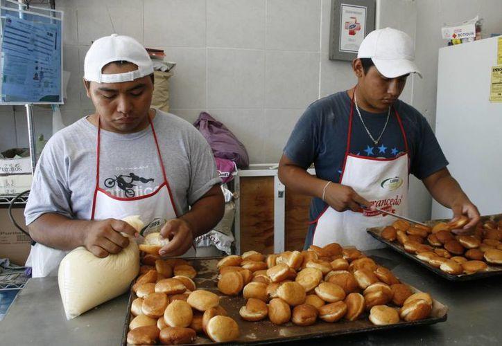 A partir de octubre el salario mínimo en Quintana Roo será homologado al de la zona 'A'. (Tomás Álvarez/SIPSE)
