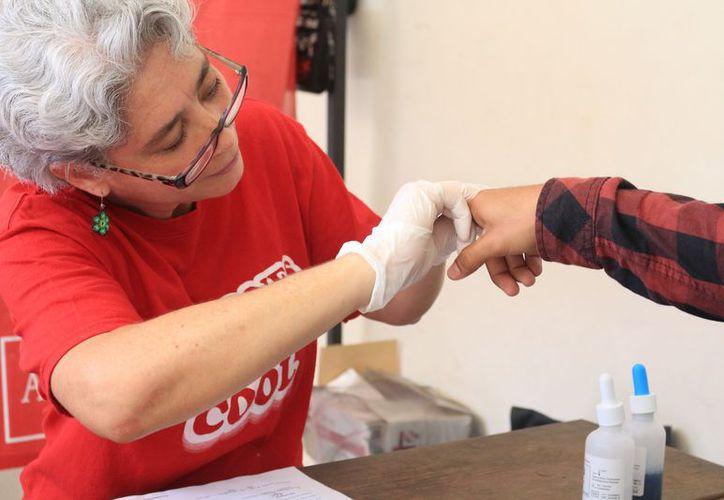 Con esa incidencia en contagios, se considera que Solidaridad está por encima incluso de Benito Juárez. (Foto: Adrián Barreto/SIPSE)