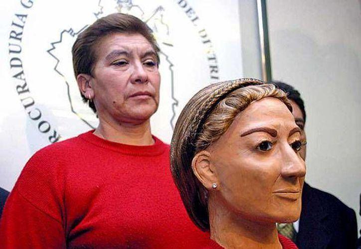 Desde finales de los noventa hasta el 25 de enero de 2006 Juana Barraza 'La Mataviejitas' acabó con 48 mujeres de edad avanzada.   (Imagen tomada de debate.com.mx)