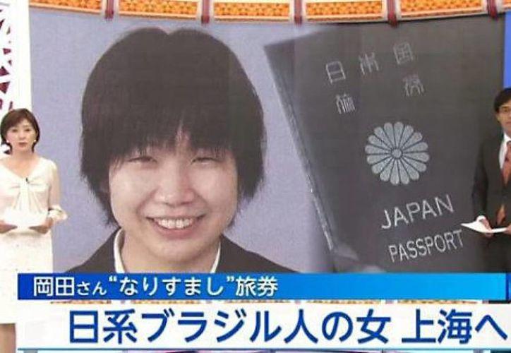 La mujer fue identificada como Rika Okada, una enfermera de 29 años procedente de Osaka.(scmp.com)
