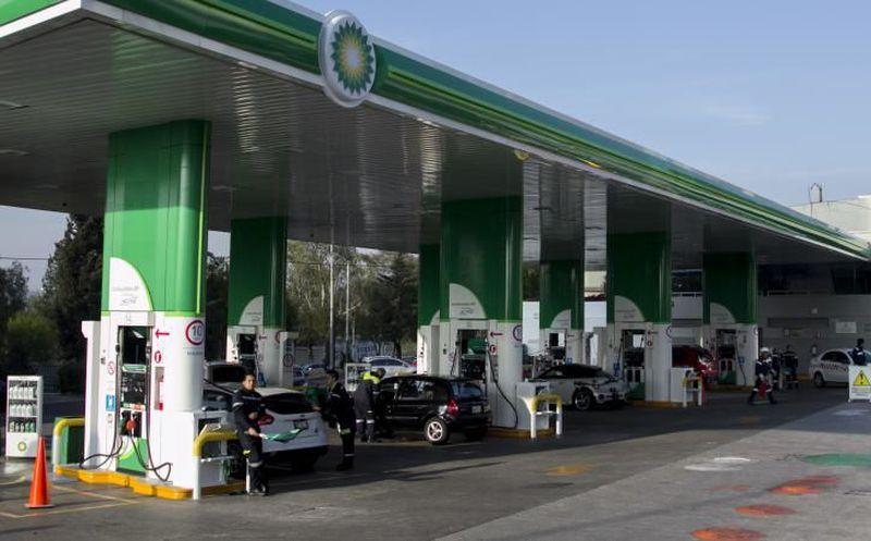 British Petroleum cerrará el año con 500 gasolineras en México