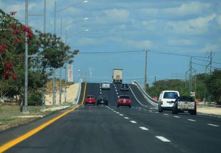 La Policía Federal emitió una serie de recomendaciones para evitar accidentes de tránsito en carretera. (Archivo/SIPSE)