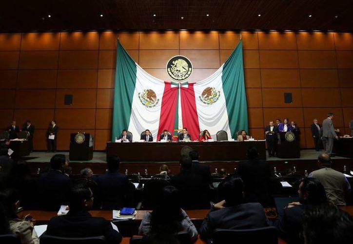 El próximo 29 de agosto se realizará la Sesión Constitutiva de la LXIII Legislatura de la Cámara de Diputados. (Archivo/Notimex)