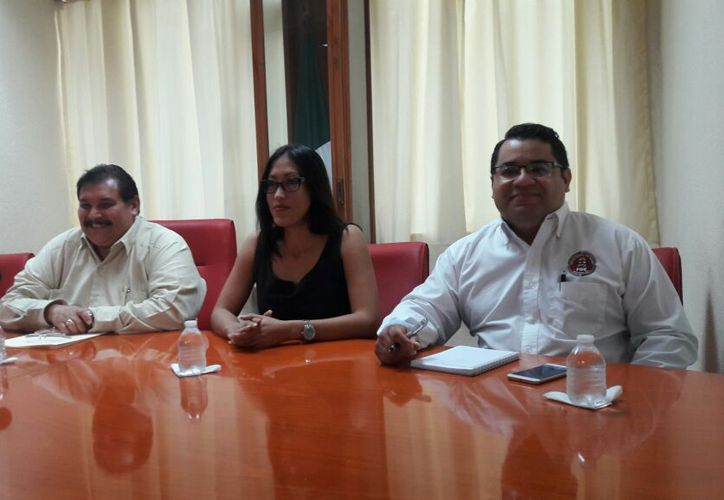 Todos asumirán el cargo a partir del 21 de noviembre. (Edgar Olavarría/ SIPSE)