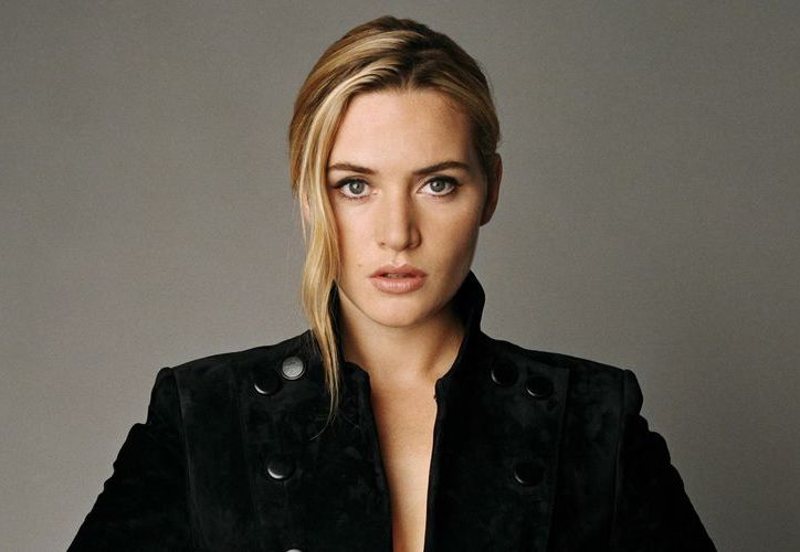 """Me llamaban Blubber (sebosa). Me ridiculizaban por querer ser actriz"", dijo Kate Winslet. (BOOMSbeat)"