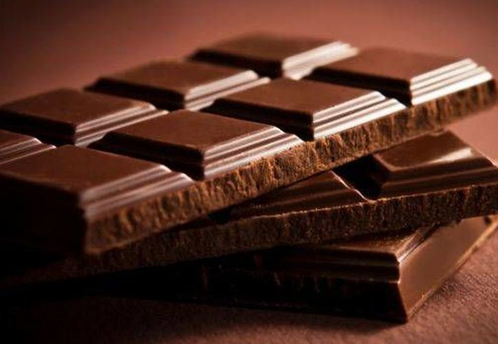 El chocolate 'verdadero' además de tener nutrientes, contiene poca grasa. (NDTV Food)