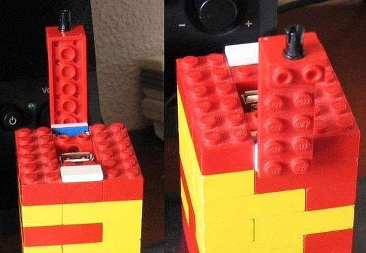 La fábrica mexicana de Lego ha duplicado su número de empleos en cinco años. (elotrolado.net/Archivo)