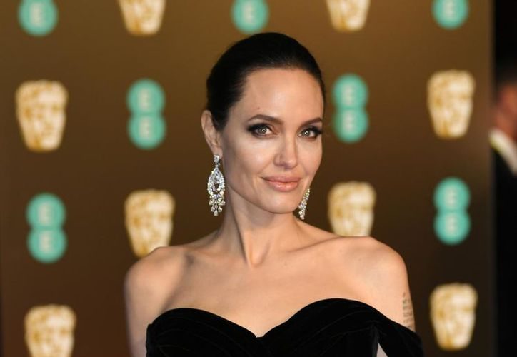 Angelina recibió el Premio de la Junta de Gobernadores 2018 por su contribución al cine. (Foto: Glamour)
