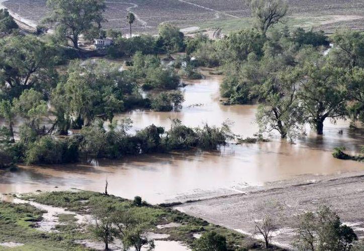 La declaratoria de zona de desastre natural permite a los municipios afectados acceder a apoyos del Fonden. (Notimex/Foto de archivo)