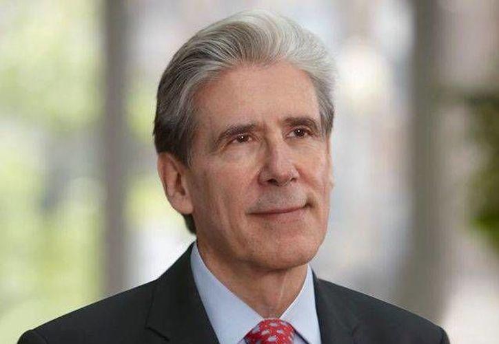 Julio Frenk Mora asumirá el rectorado de la Universidad de Miami el próximo mes de septiembre. (Facebook/University of Miami)