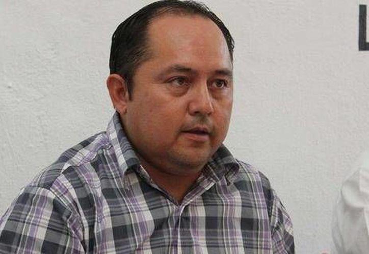 Martín Cobos Villalobos fungió como alcalde interino en el municipio de Tulum. (Foto de Contexto/Internet)