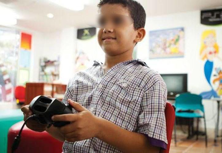 El mercado de los videojuegos es uno de los más importantes en el mundo, en cuanto a niños y adolescentes se refiere. (Agencias)