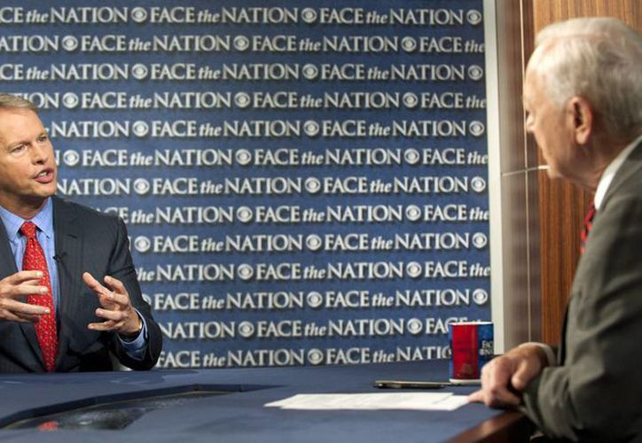 Gary Pruitt, presidente de la AP,  condena la violación a la libertad de prensa que afecta a la agencia. (Agencias)