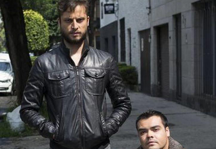 Los Daniels preparan un nuevo disco, el cual saldrá bajo el sello Culebra de Sony Music. (AP)