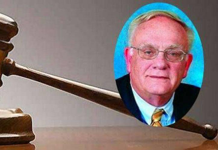 En 2005 Donald Miller dio las primeras señales de vida cuando empezó a tramitar de nuevo su seguro social. (contenido.com.mx)