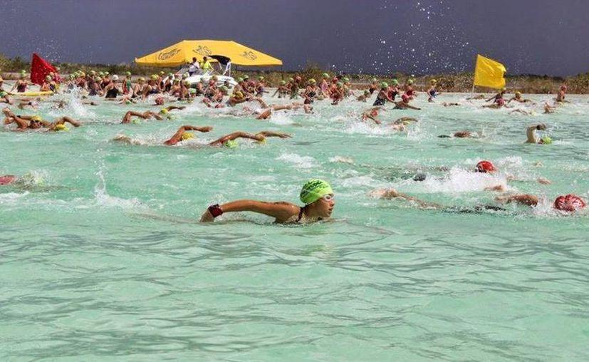 Mañana domingo se realizará la segunda competencia de 250 metros para niños. (Contexto/Internet)
