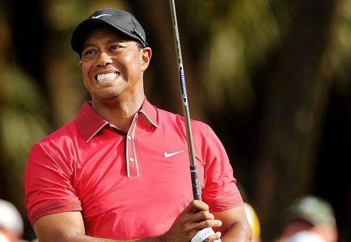Woods anunció el mes pasado que completó un tratamiento en una clínica. (Foto: Contexto/Internet)